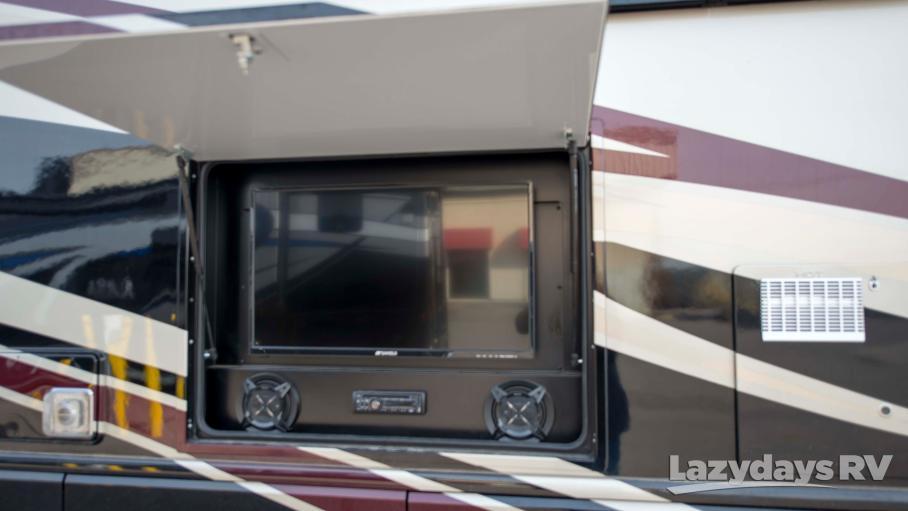 2017 Fleetwood RV Storm 32A