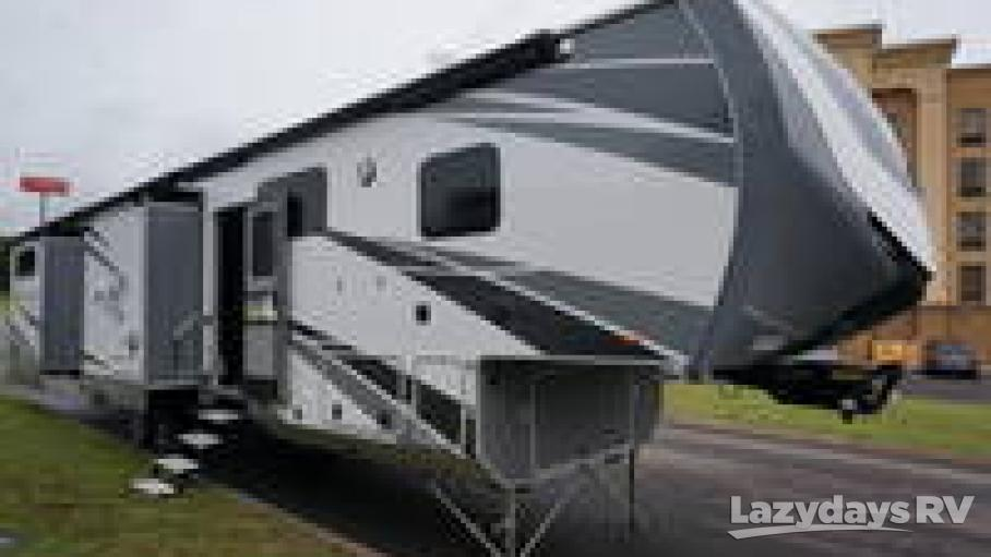 Highland Ridge RV 3X