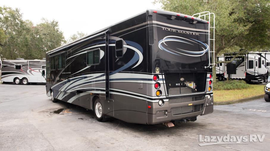 2009 Gulf Stream Tourmaster 40F