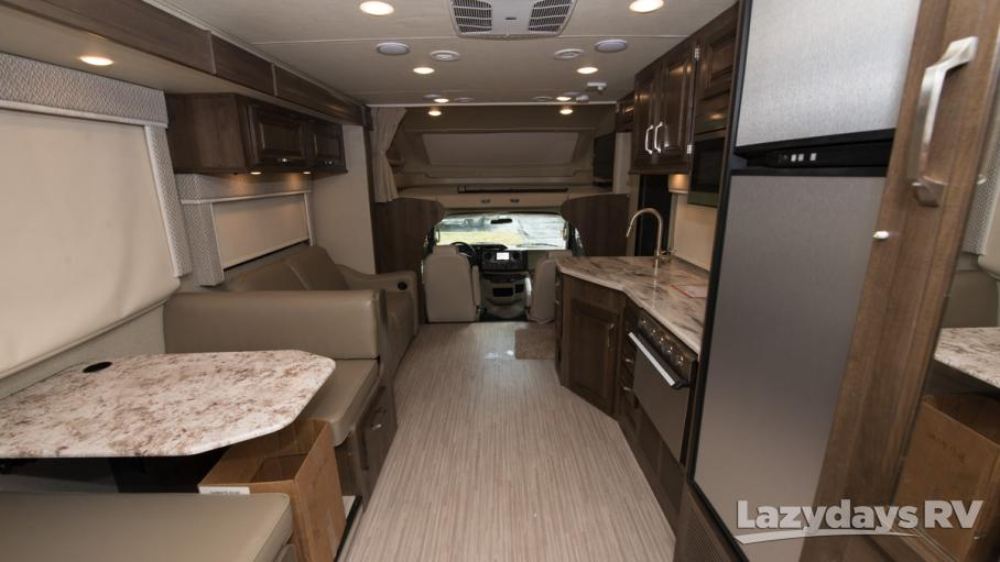 2019 Entegra Coach Esteem 26D