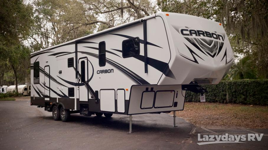 2014 Keystone RV Carbon 5th 327FS