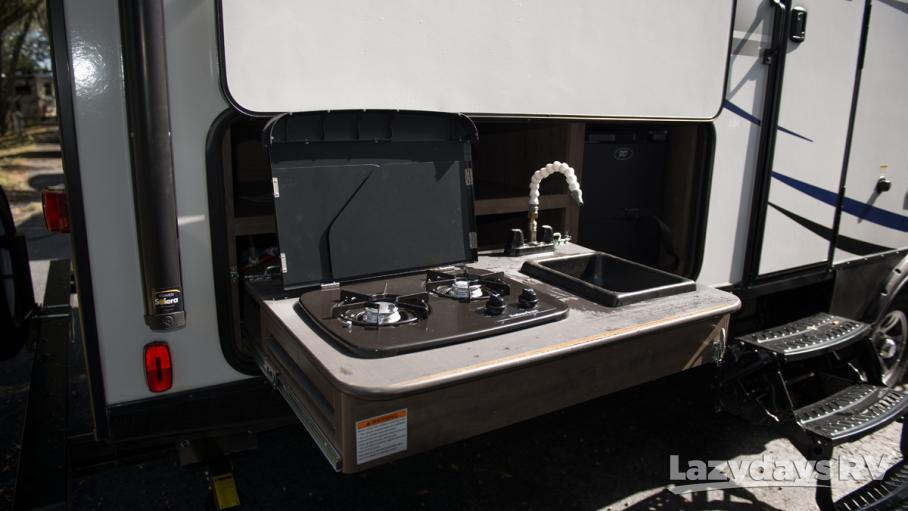 2019 Keystone RV Passport GT 3351BH