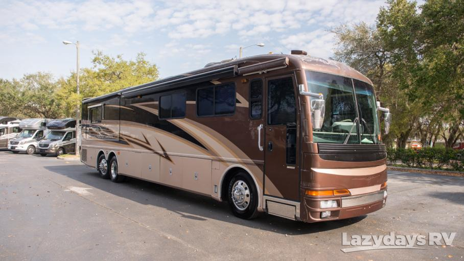 2003 American Coach American Heritage 45HSS