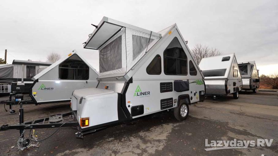 2016 Columbia Northwest Aliner CLASSIC W/BOX