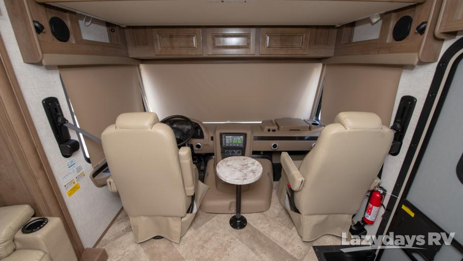 2020 Forest River Georgetown GT5 36B5F
