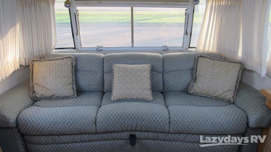 2004 Airstream Classic 30RB