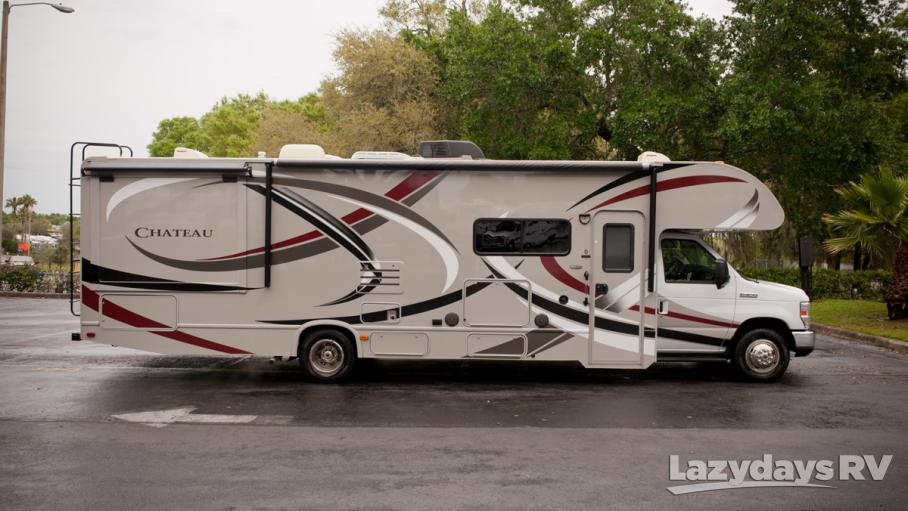 2014 Thor Motor Coach Chateau 31L