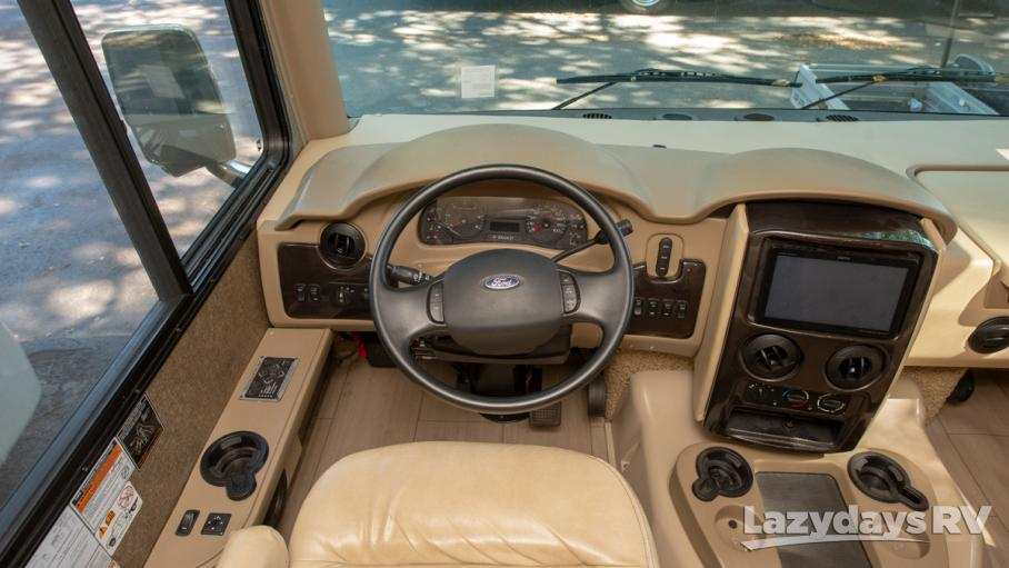 2018 Damon Challenger 37LX