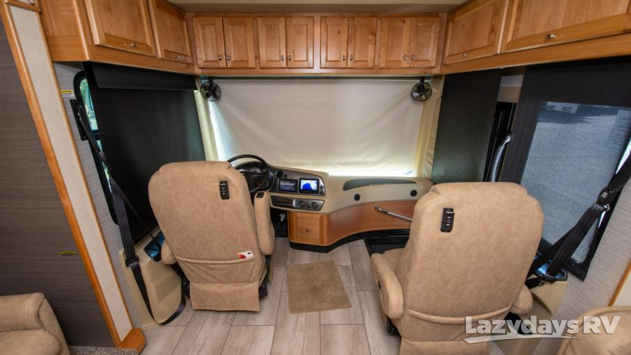 2020 Tiffin Motorhomes Allegro RED 33AL