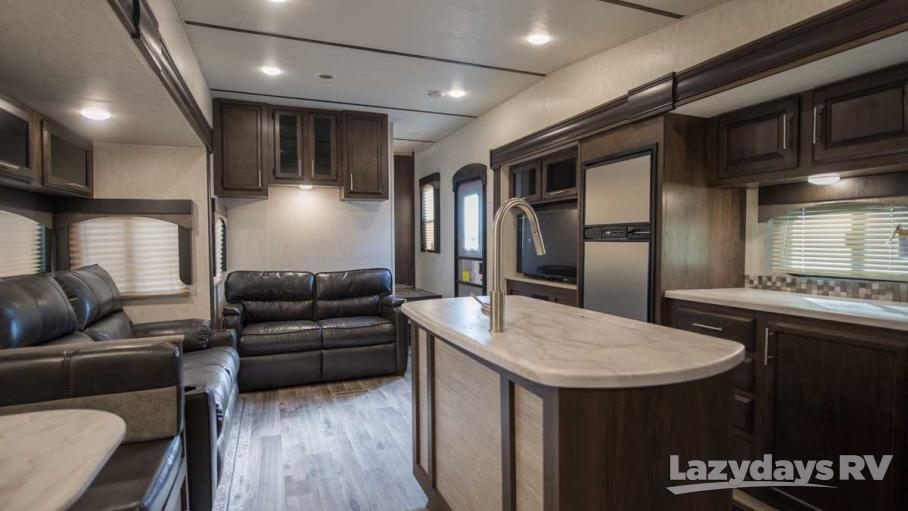 2018 Starcraft Solstice Super Lite 29MLS