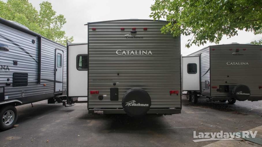 2018 Coachmen  Catalina LE 243RBSLE