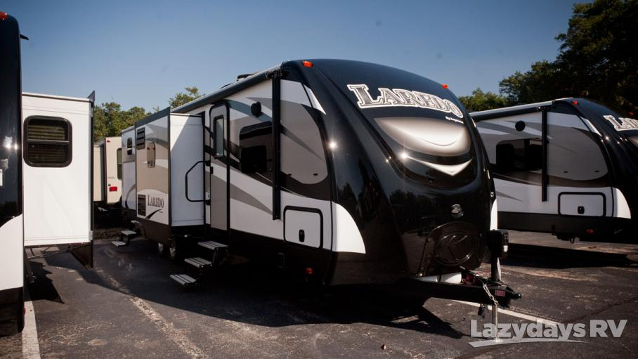 2016 Keystone RV Laredo TT 320TG