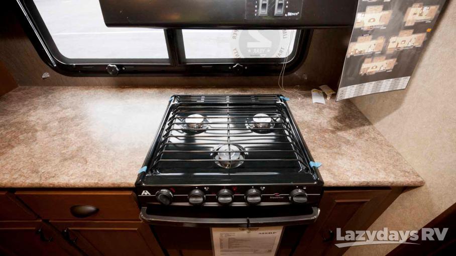 2015 Open Range Light LT308BHS