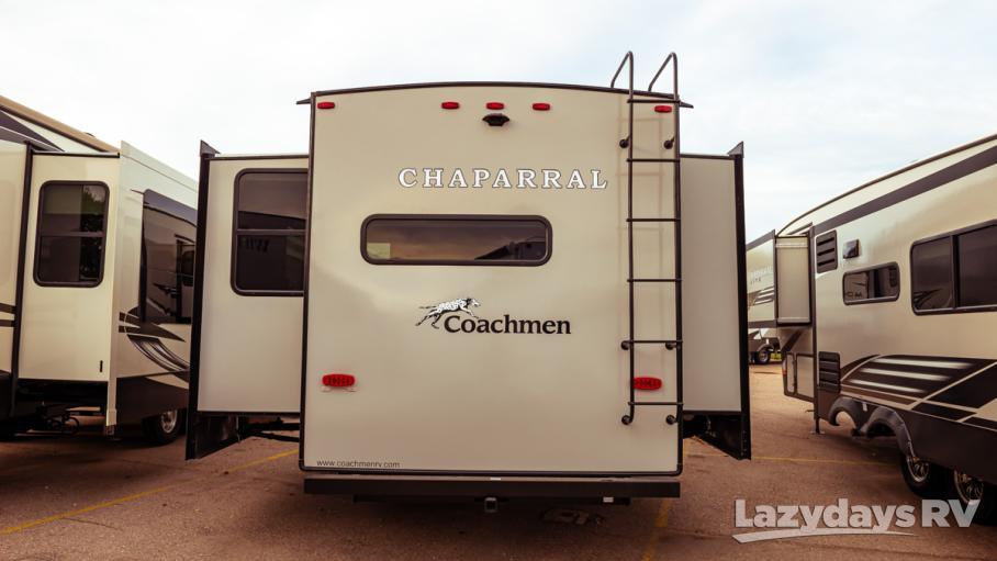 2020 Coachmen Chaparral 27RKS