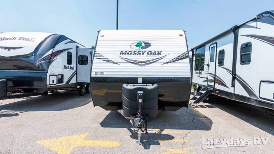 2019 Starcraft Mossy Oak 26BH