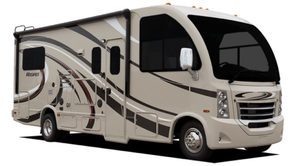 Thor Motor Coach Luxury Rvs Amp Travel Trailers Lazydays Rv