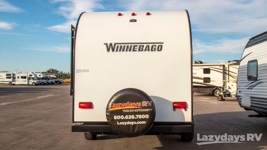 2019 Winnebago Winnie Drop 190BH