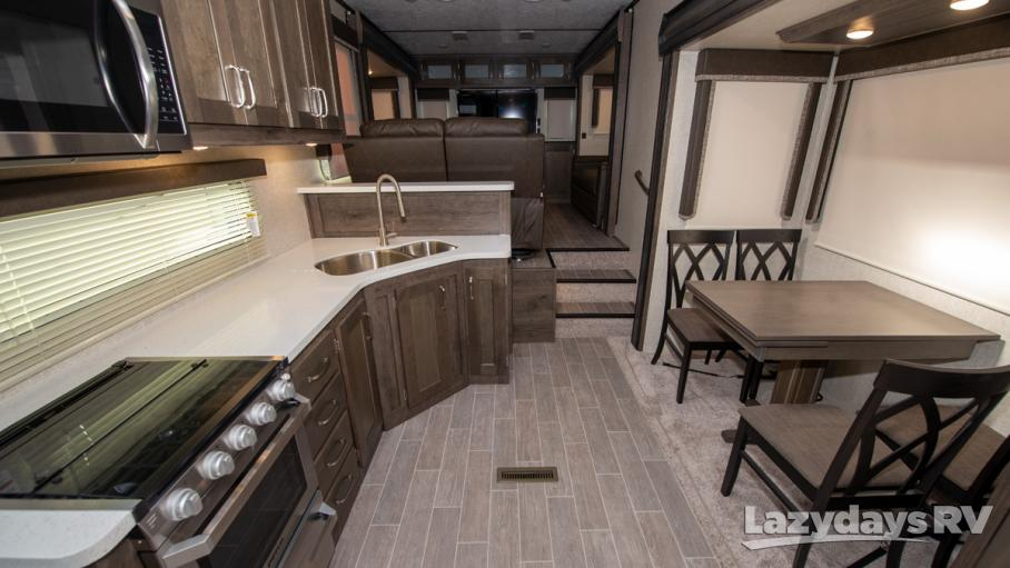 2020 Keystone RV Montana High Country 373RD