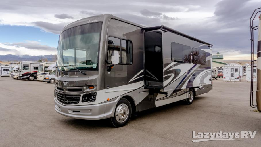 2019 Fleetwood RV Bounder 33C