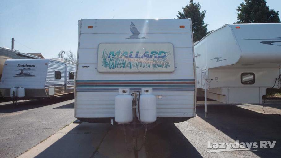 1994 Fleetwood RV Mallard
