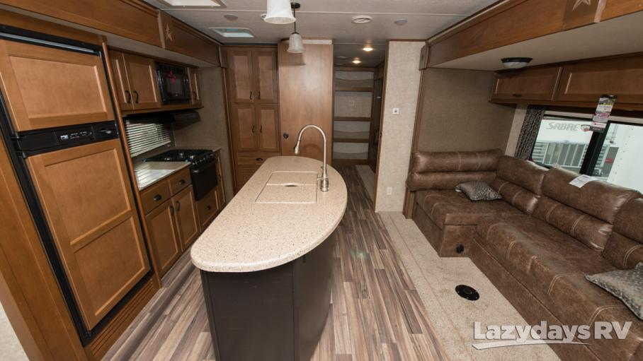 2016 Open Range Light LT308BHS