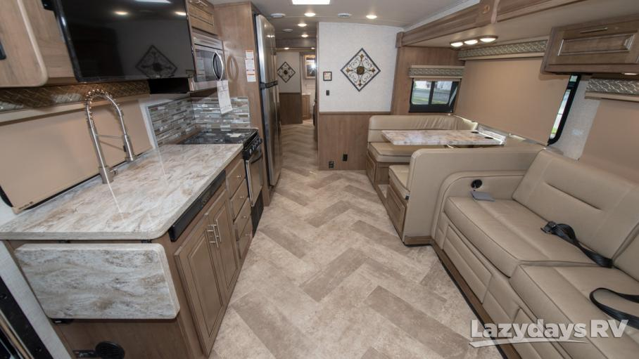 2020 Forest River Georgetown GT5 36B5