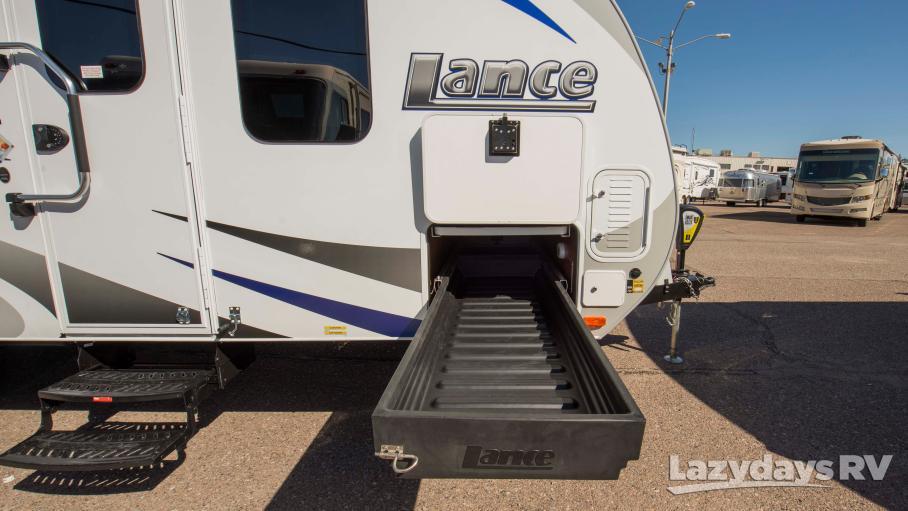 2019 Lance Lance 2185