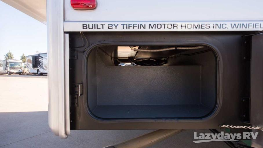 2018 Tiffin Motorhomes Wayfarer 24BW