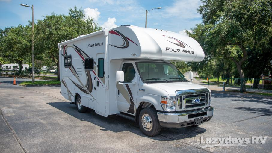 2020 Thor Motor Coach Four Winds