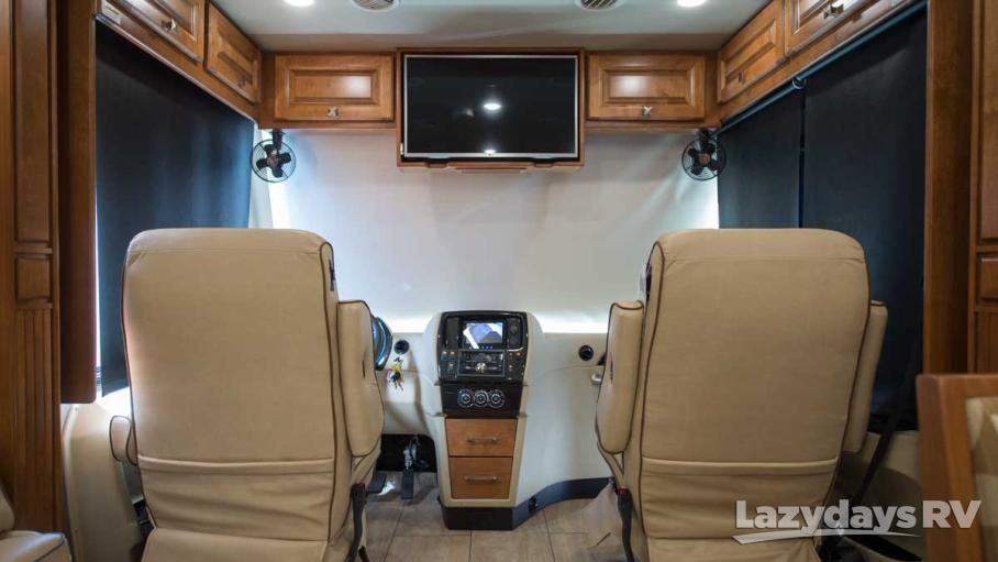 2018 Tiffin Motorhomes Breeze 31BR