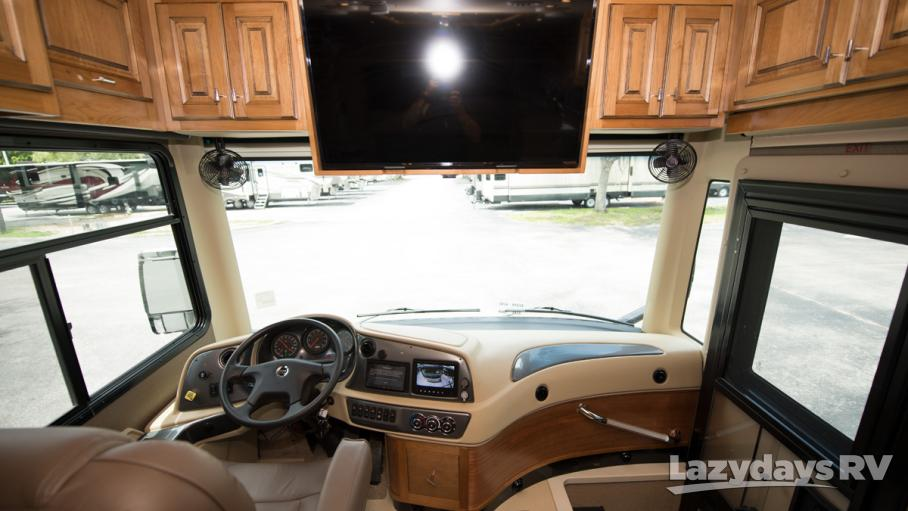 2019 Tiffin Motorhomes Allegro RED 33AA