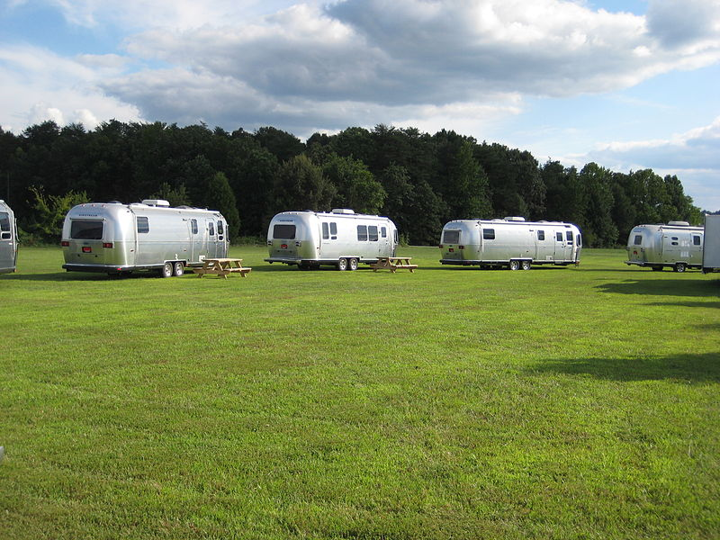 5 Little-Known Facts about Airstream