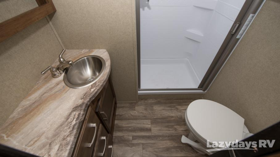2019 Grand Design Reflection 150 Series 260rd For Sale In