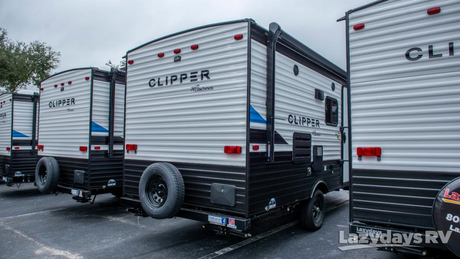 2020 Coachmen Clipper 17BH