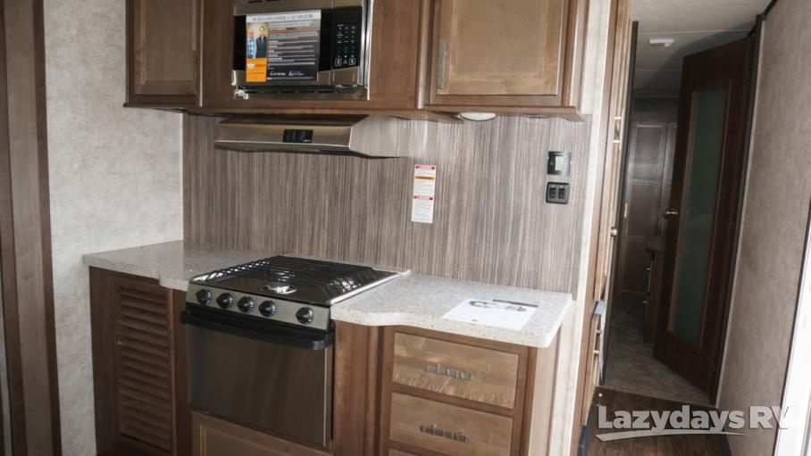 2019 Highland Ridge RV Open Range 324RES