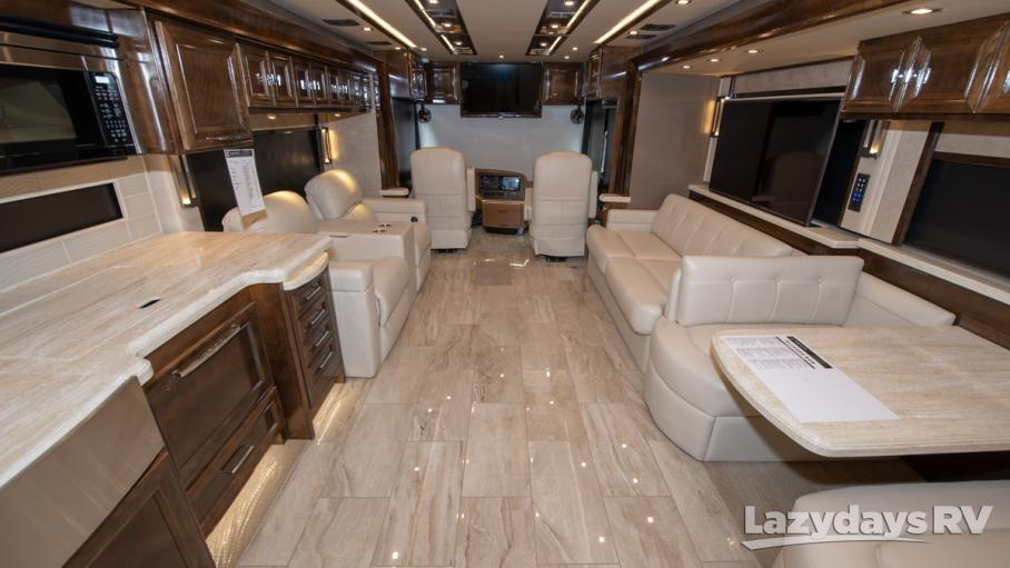2019 Tiffin Motorhomes Allegro Bus 45MP
