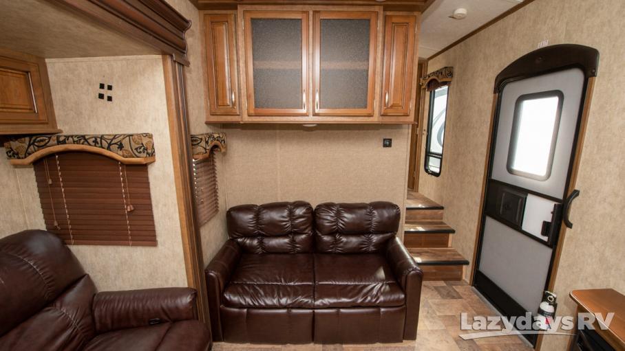 2015 Keystone RV Montana High Country 293RK