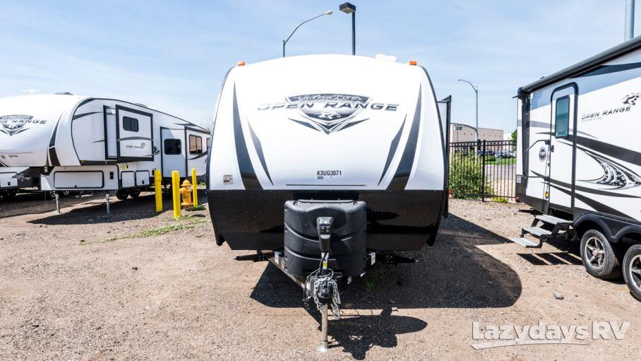 2019 Highland Ridge RV Ultra Lite 2802BH