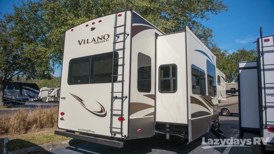2018 Vanleigh RV Vilano 370GB