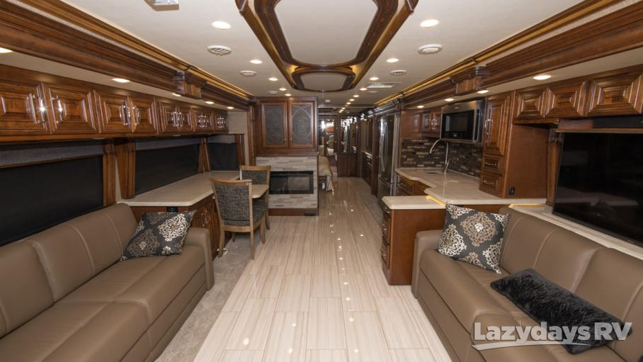 2019 American Coach American Dream 42S