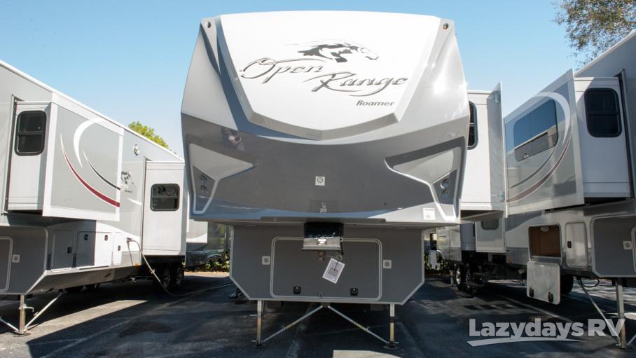 2016 Open Range Roamer RF347RES