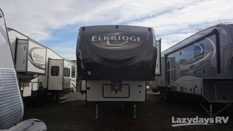 2015 Heartland Elkridge E289