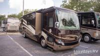 2014 Tiffin Motorhomes Breeze