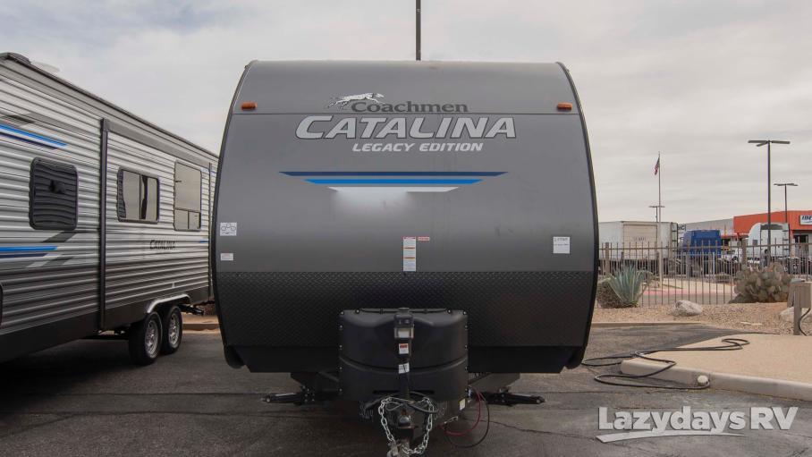 2019 Coachmen Catalina 243RBS