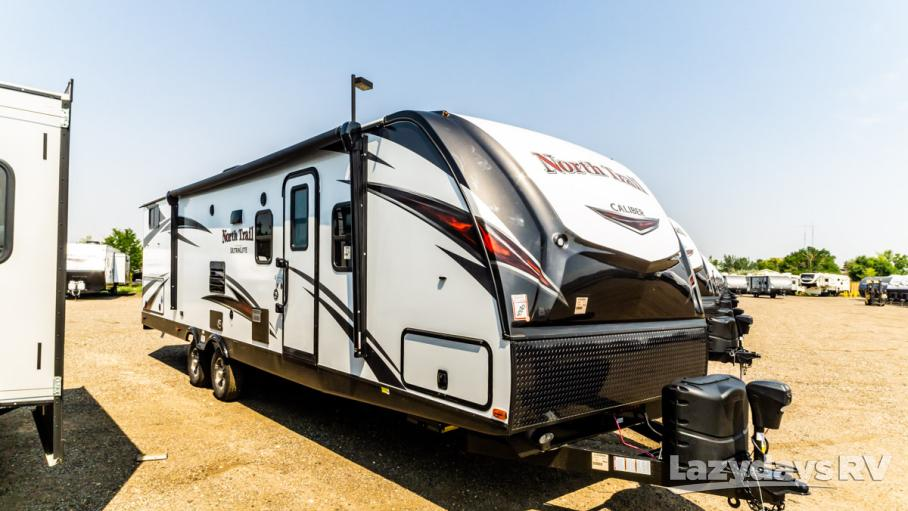 2016 Renegade Renegade MC w/ Garage 1816AG | Tennessee RV