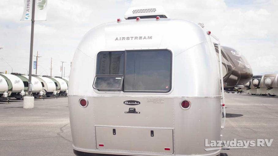 2016 Airstream Sport 16JNB
