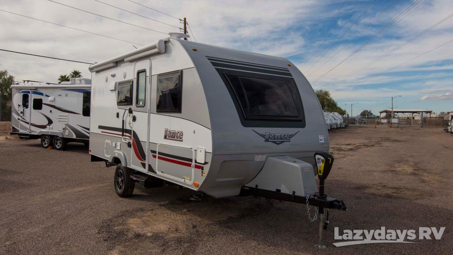 Lance RVs | Travel Trailers, Toy Haulers & Campers | Lazydays RV