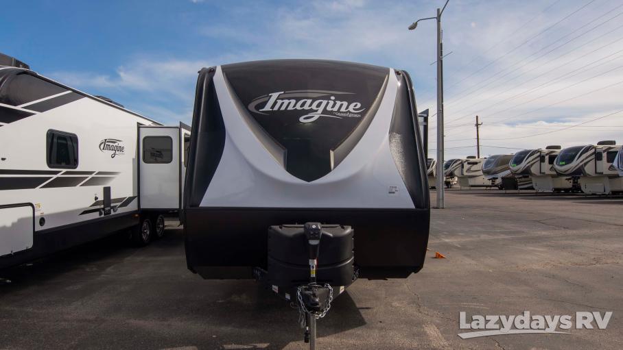 2019 Grand Design Imagine 2400BH