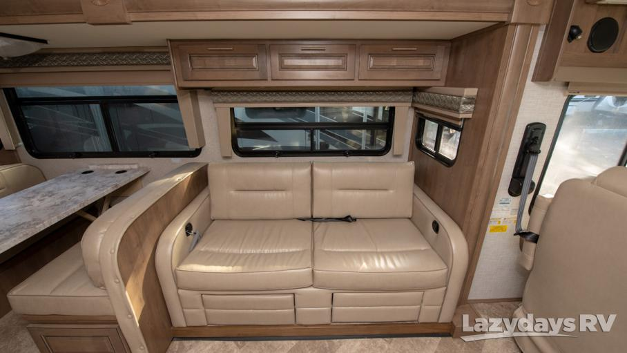 2019 Forest River Georgetown GT5 36B5
