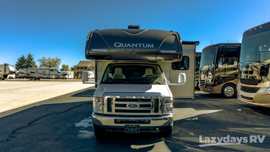 2019 Thor Motor Coach Quantum RC25